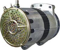 DELSTAR LICHTMASCHINEN 200 SERIE 12V-24V