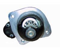 Bosch Anlasser/Starter. 12V. 9T. CW. Letrika BS-37