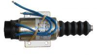 Elettrostart Magnetschalter. 24V (E-521AM1F) E-0520